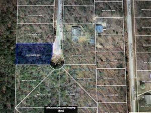 Land For Sale In Horseshoe Bend : Horseshoe Bend : Izard County : Arkansas