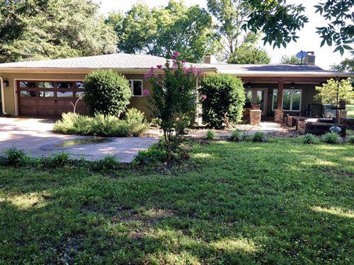 Luebke Farm And Timber : Scott : Lonoke County : Arkansas