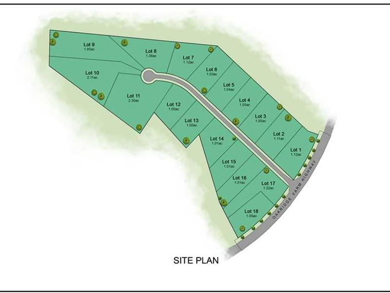 1.01 Acres in Mooresville, Ire : Mooresville : Iredell County : North Carolina