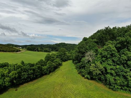 East Tennessee Unrestricted Land : Midway : Greene County : Tennessee