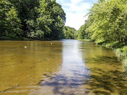 Sr 7, 54 Acres : Conneaut : Ashtabula County : Ohio