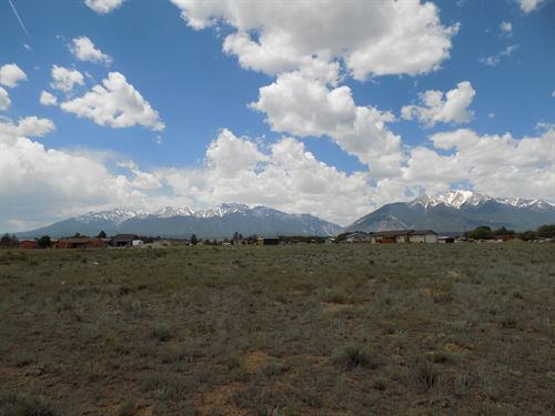 Build Your Dream Home : Nathrop : Chaffee County : Colorado