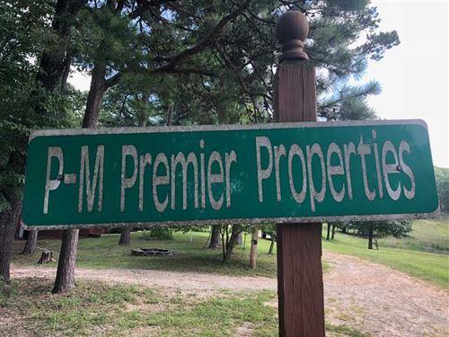 P&M Premiere : Melbourne : Izard County : Arkansas
