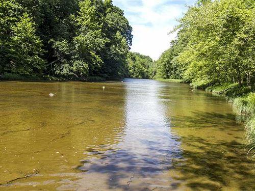 SR 7, 54 Acres, Ashtabula County : Conneaut : Ashtabula County : Ohio
