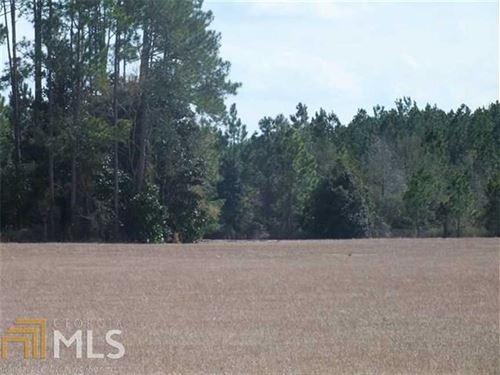 20.99 Acres in Charlton County, No : Folkston : Charlton County : Georgia