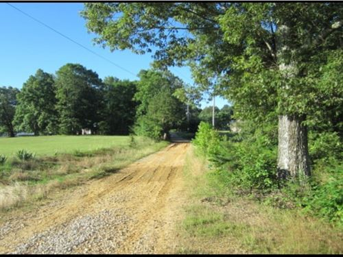 4 Acres In Alcorn County In Kossuth : Kossuth : Alcorn County : Mississippi
