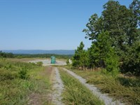 114 Acres End Rd Setting 50 MI : Wister : Le Flore County : Oklahoma