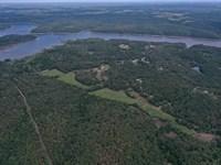 Back on The Market, 80 Acres Hu : Warsaw : Hickory County : Missouri