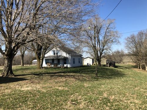 Acreage, Metcalfe County, Ky, Home : Knob Lick : Metcalfe County : Kentucky