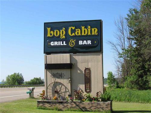 Log Cabin On The Bay 1116104 : Gladstone : Delta County : Michigan
