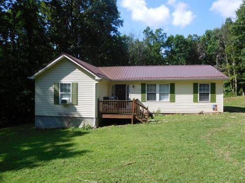 Home For Sale, Delray, WV : Delray : Hampshire County : West Virginia