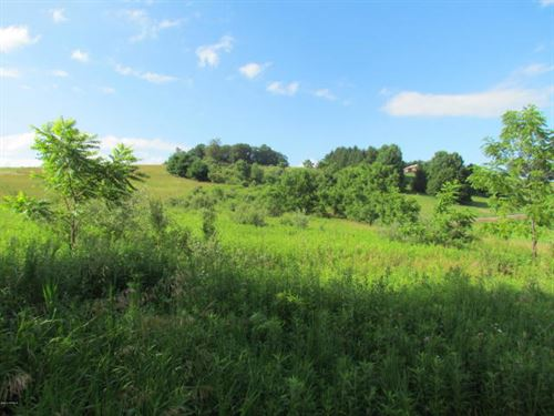 2.3 +/- Acre Property : Benton : Columbia County : Pennsylvania