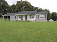 Peacful Mini Farm : Westport : Carroll County : Tennessee
