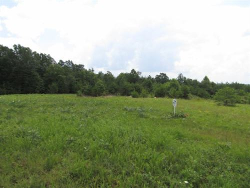 5+ Acres, Water & Septic Installed : Jamestown : Fentress County : Tennessee