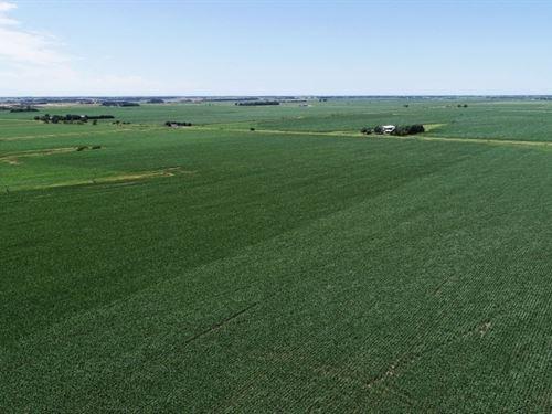 Buffalo Flats Farm And Wildlife : Long Pine : Brown County : Nebraska