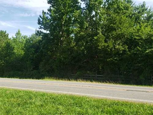 58.26 Acres in Bessemer City : Bessemer City : Gaston County : North Carolina