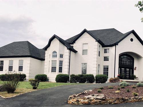 5,000 + Sq, Ft, Warren Co, KY : Bowling Green : Warren County : Kentucky