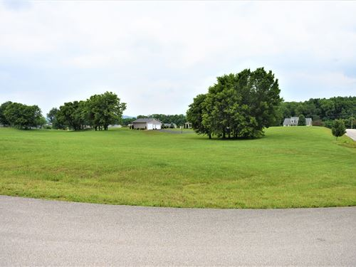 Subdivision Lot, Cave City Ky.680 : Cave City : Barren County : Kentucky