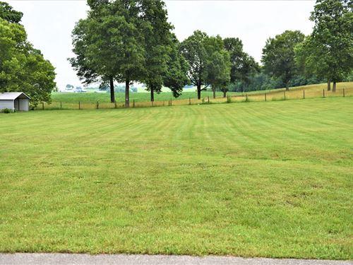 Welliington Subdivision.570 Acres : Cave City : Barren County : Kentucky