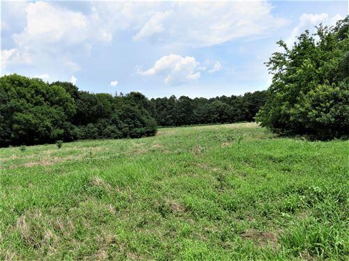 Dunaway Family Farm : Kinards : Newberry County : South Carolina