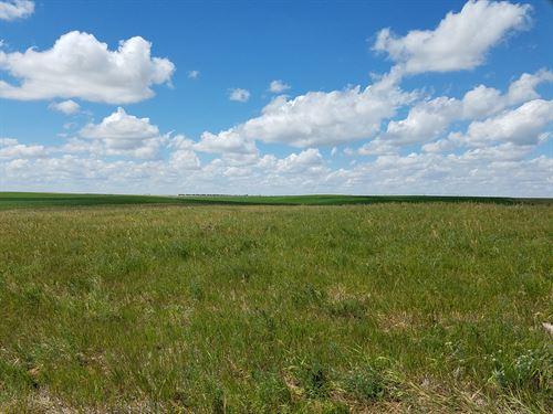 640+/- Acres In Sheridan County, Ne : Gordon : Sheridan County : Nebraska