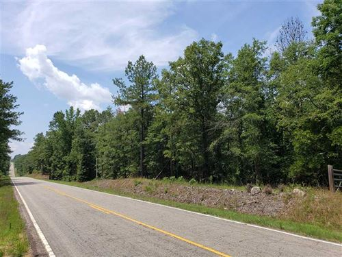 15 Acres in Winnsboro, Fairfiel : Winnsboro : Fairfield County : South Carolina