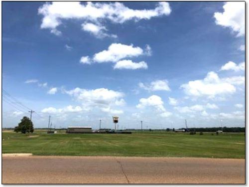 45.06 Acres In Washington County : Greenville : Washington County : Mississippi