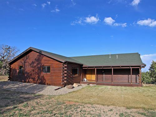 Dolores, Colorado Classic Mountain : Dolores : Montezuma County : Colorado