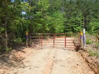 Bear Swamp Properties : Littleton : Halifax County : North Carolina