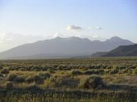 Build On Wide Open Acre In Costilla : Fort Garland : Costilla County : Colorado