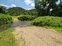 Remarkable Recreational Property : Ferryville : Crawford County : Wisconsin