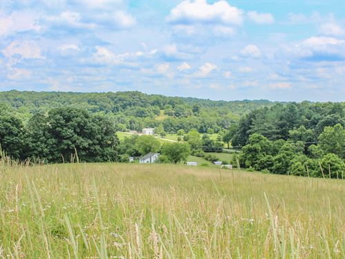 Lake Rd, 66 Acres : McArthur : Vinton County : Ohio