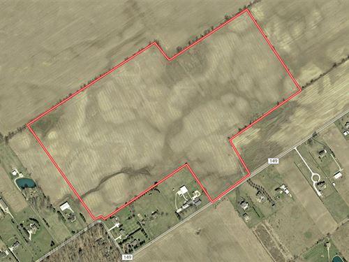 Super Agricultural Tract : Hilliard : Franklin County : Ohio
