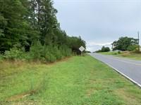 57.8 Acres Just West Of Rockmart : Rockmart : Polk County : Georgia
