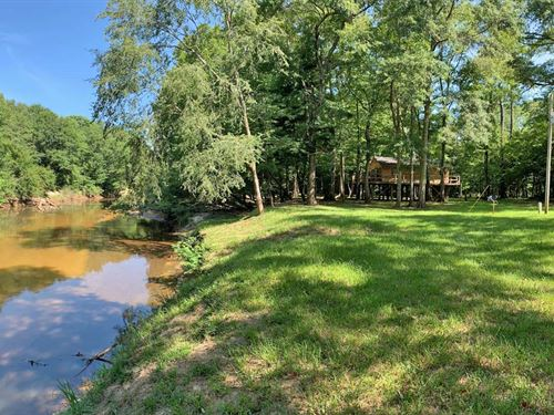Patsaliga River Tract : Dozier : Covington County : Alabama