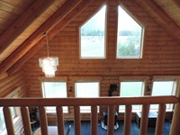 River Ranch, Log Home & F.S, Land : Plains : Sanders County : Montana