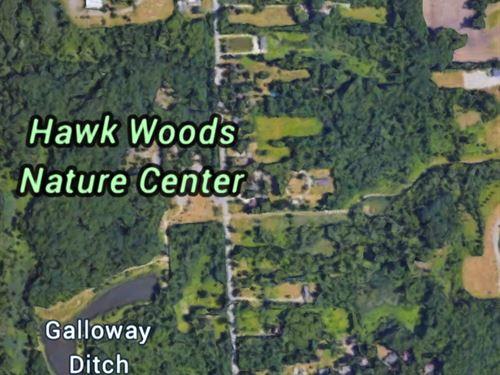 Northeast Corner, Auburn Hills : Auburn Hills : Oakland County : Michigan