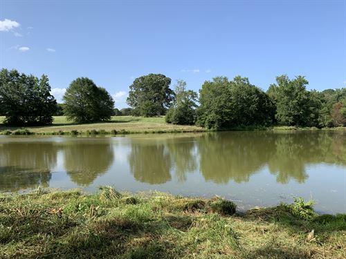 Shakerag Farms : Buckhead : Morgan County : Georgia