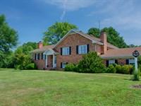 Hollins Hill Farm : Mineral : Louisa County : Virginia