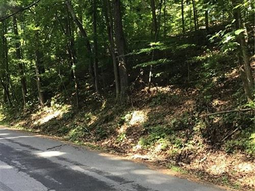 Lot For Sale In Acworth, 0.42 Acre : Acworth : Cherokee County : Georgia