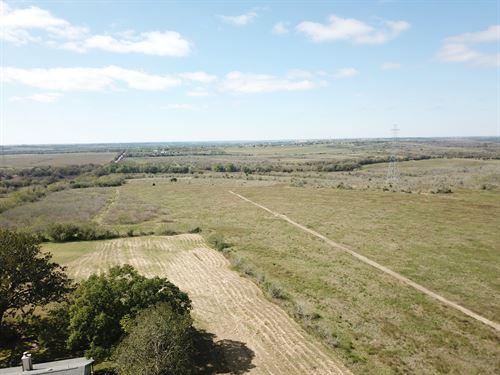 10.01 Acres In Texas : Maxwell : Caldwell County : Texas