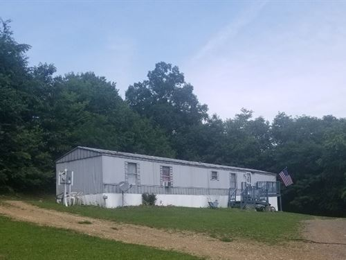 Home For Sale, Augusta, WV : Augusta : Hampshire County : West Virginia