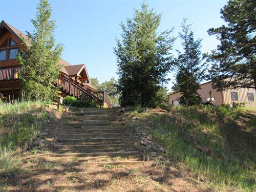 Sunnyvale Homestead : Livermore : Larimer County : Colorado
