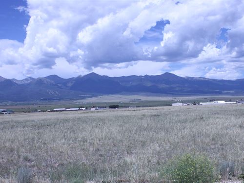 Dream Catcher : Westcliffe : Custer County : Colorado