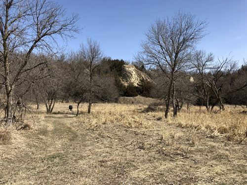 Ryno Canyon Ranch : Broken Bow : Custer County : Nebraska