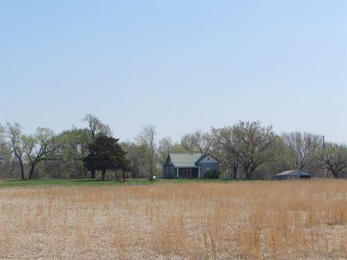 Montgomery 78 : Liberty : Montgomery County : Kansas