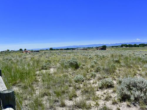 Browns Land Tract 5 : Riverton : Fremont County : Wyoming