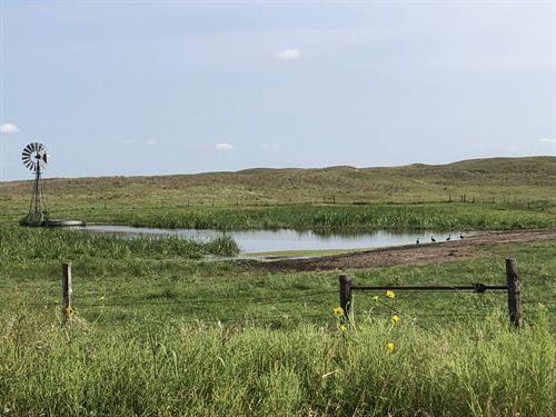Pitcher Ranch : Ainsworth : Brown County County : Nebraska