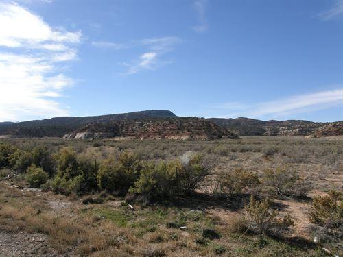 Desutter Ranch : Monticello : San Juan County County : Utah