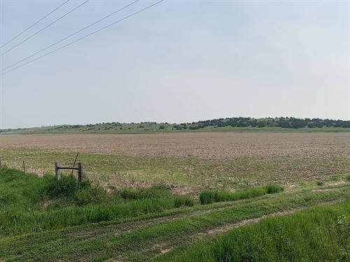 Lucky Loup Ranch : North Loup : Greeley County : Nebraska